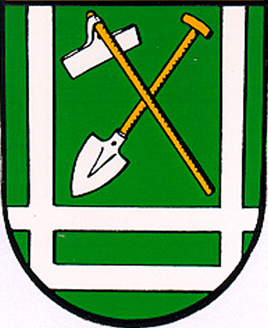 Coat of arms of Adelheidsdorf