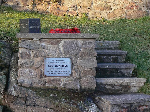 File:War memorial - geograph.org.uk - 1136407.jpg