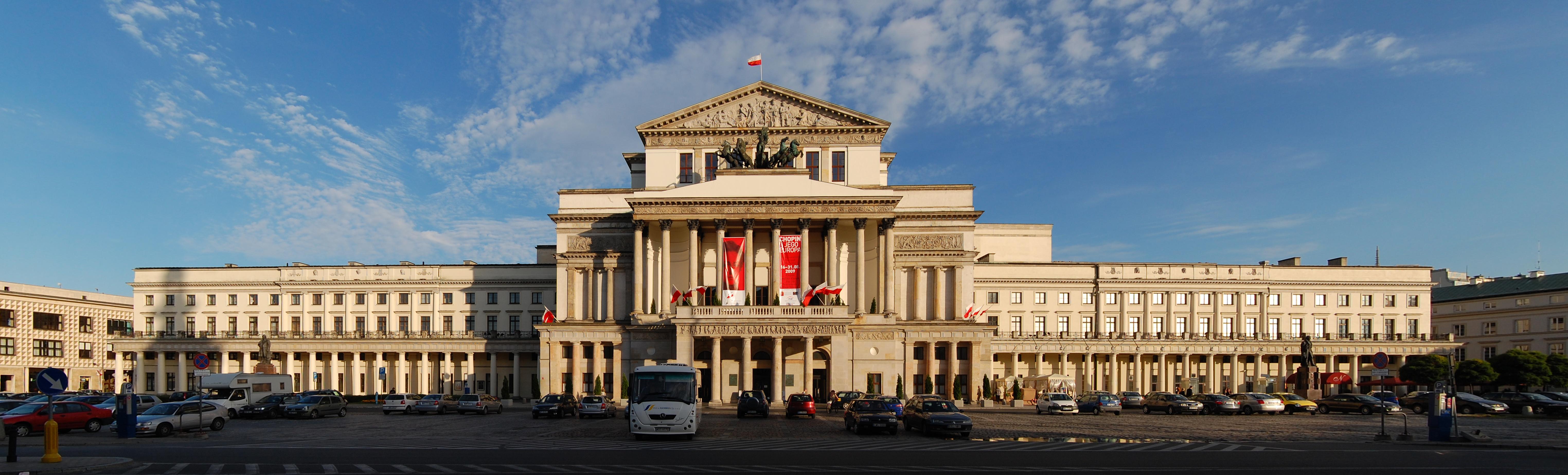 Teatr Wielki (Warschau)