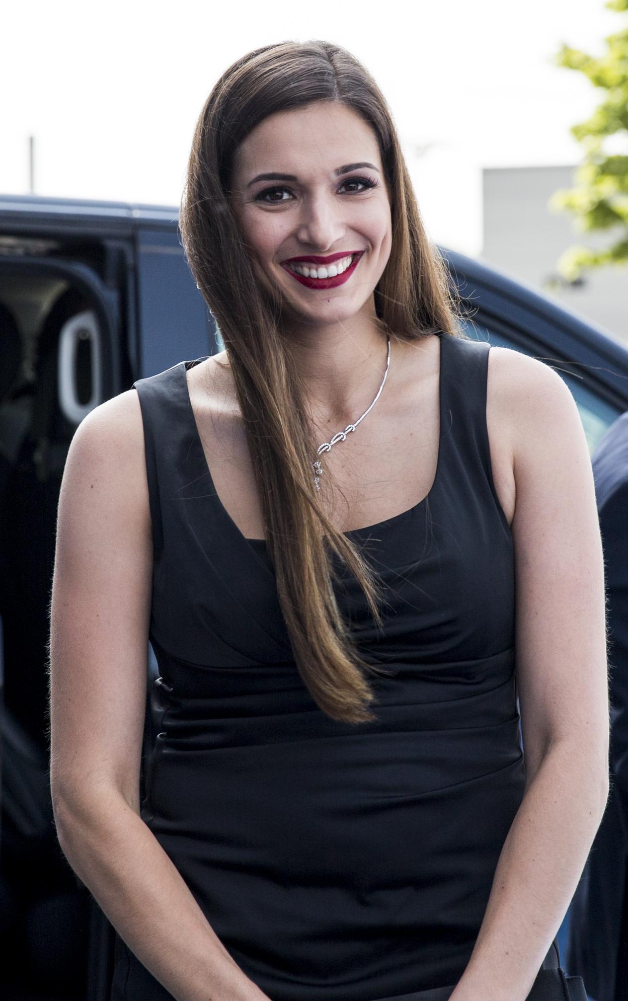 Saliha Özcan – Wikipedia