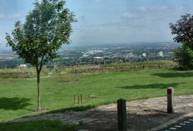 Werneth Low - geograph.org.uk - 1076170