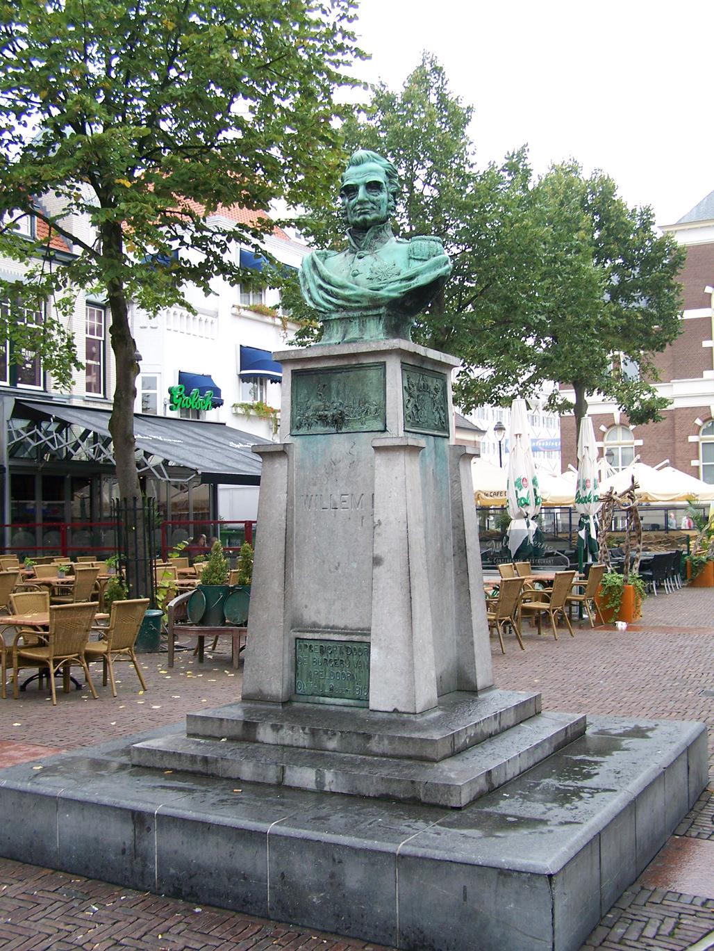 dating dutch Apeldoorn
