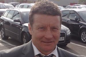 Danny Wilson (footballer, born 1960) footballer and manager