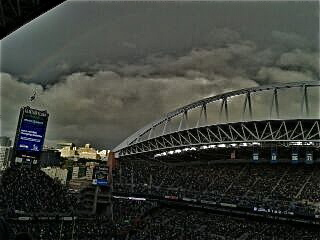 12th Man Rainbow