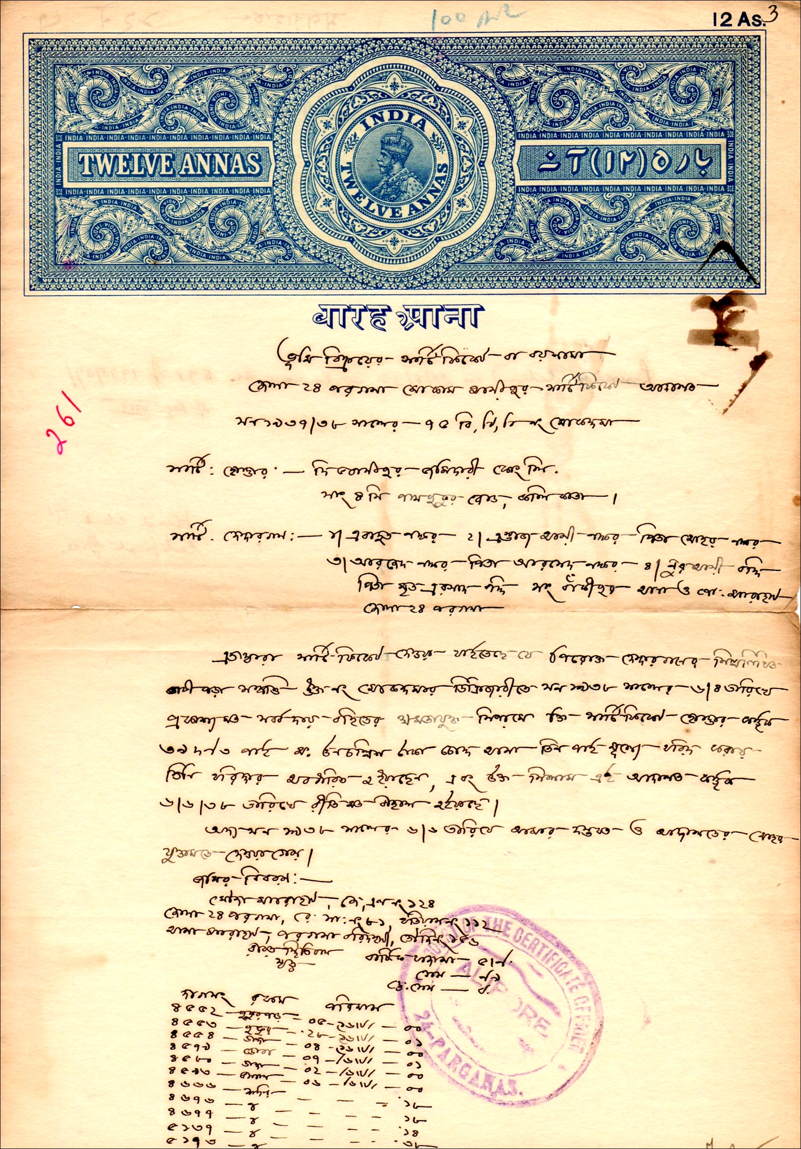 Non Judicial e Stamp Paper | Purchase Online - eDrafter.in