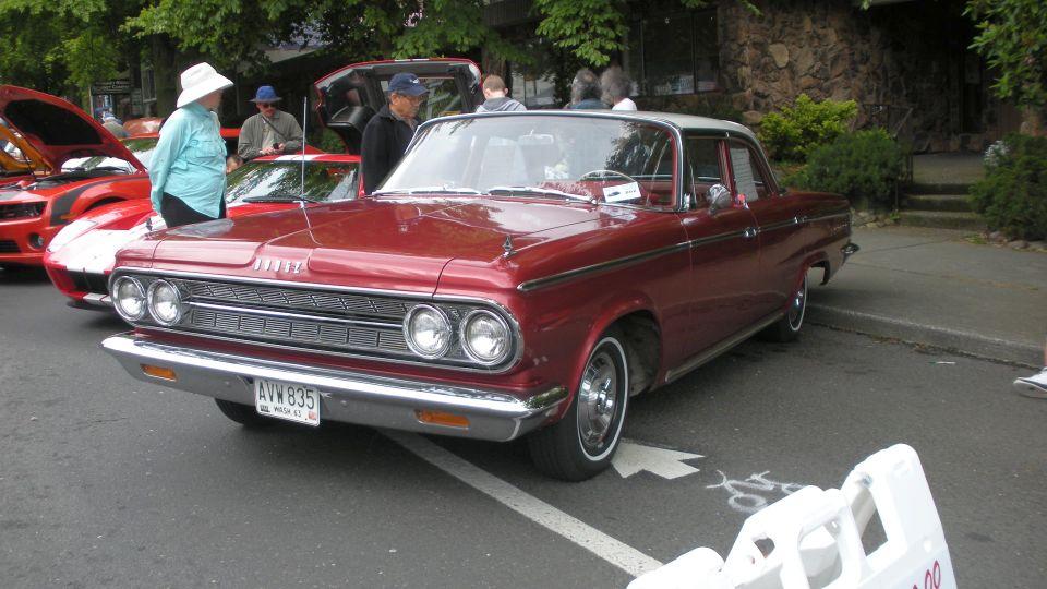 Dodge Custom 880 - Wikipedia