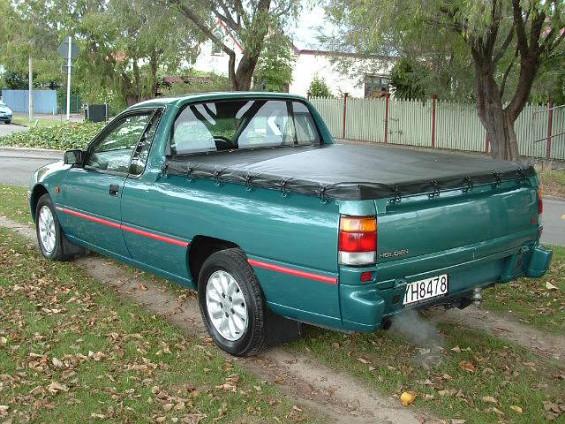 File19931994 Holden Vr Commodore S Utility 02: Vr Modore Wiring Diagram At Anocheocurrio.co