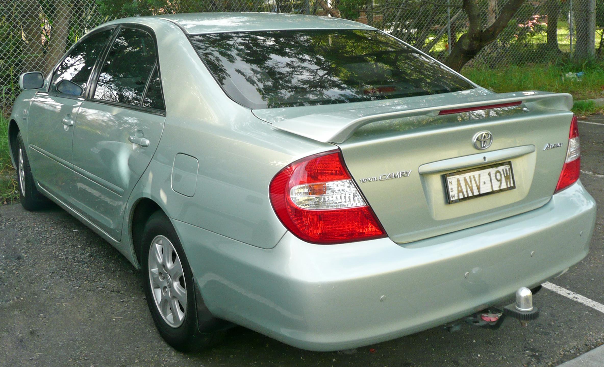 File 2002 2004 Toyota Camry Acv36r Ateva Sedan 01 Jpg