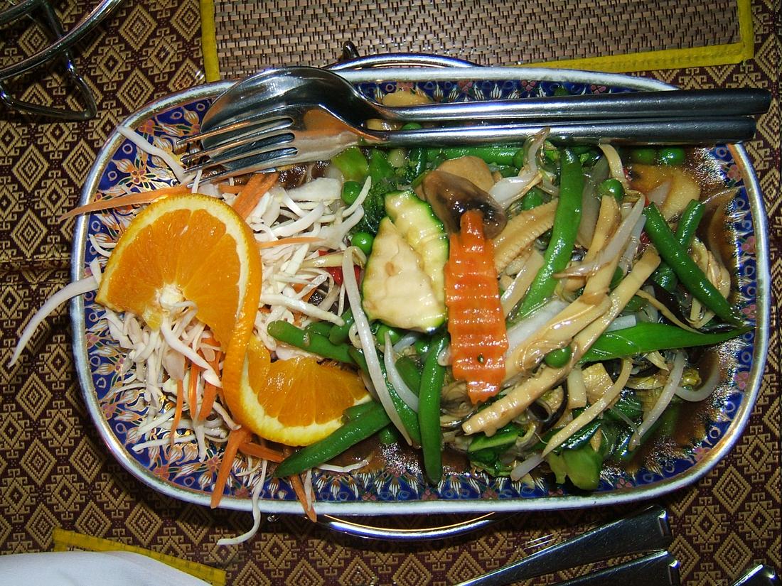 Thai Restaurant Und Hotel Ratingen Heumar