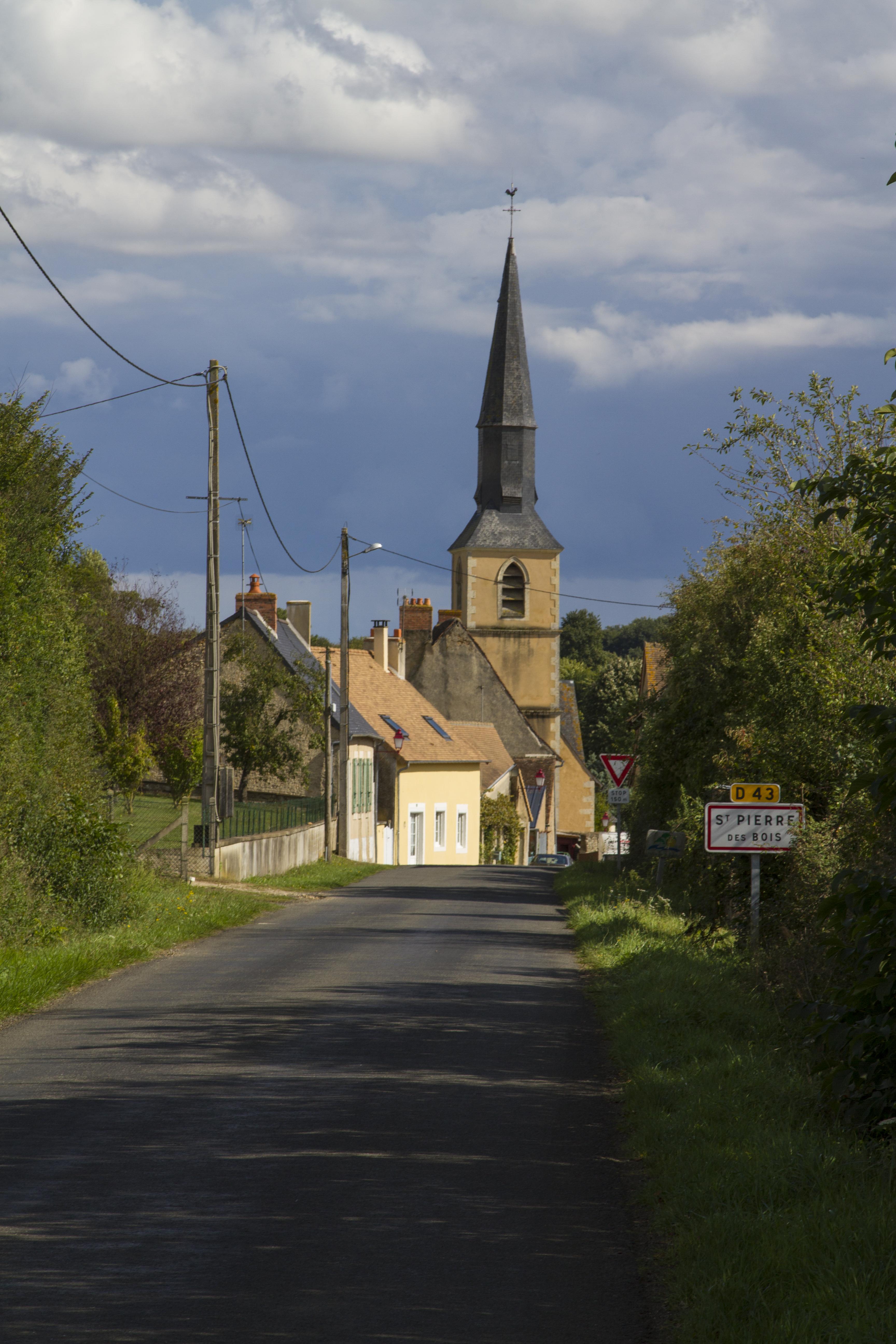 Saint-Pierre-des-Bois