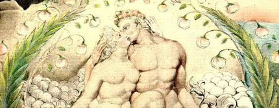 File:Adam and Eva cropped from 'Satan Watching the Caresses of Adam and Eve' by William Blake.jpg