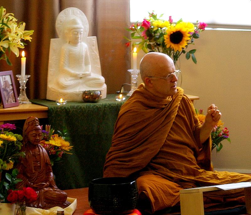 By Ajahn Geoff : Buddhism - reddit.com