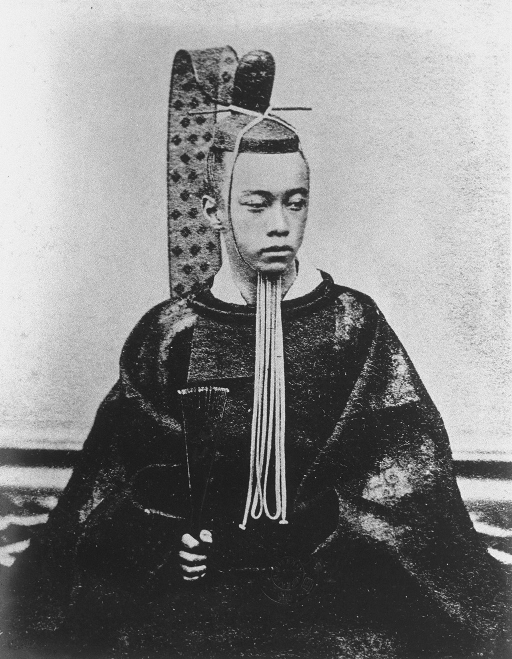 tokugawa shogunate The tokugawa clan (徳川氏) is one of the few samurai families from ancient times to remain active in japan today in the samurai warriors franchise, the clan usually is represented by the color blue.