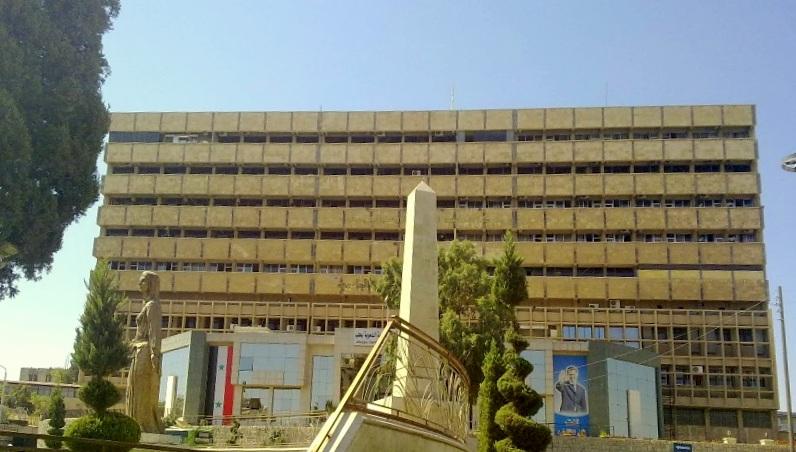 Nursing Organizational Chart In Hospital: University of Aleppo - Wikipedia,Chart