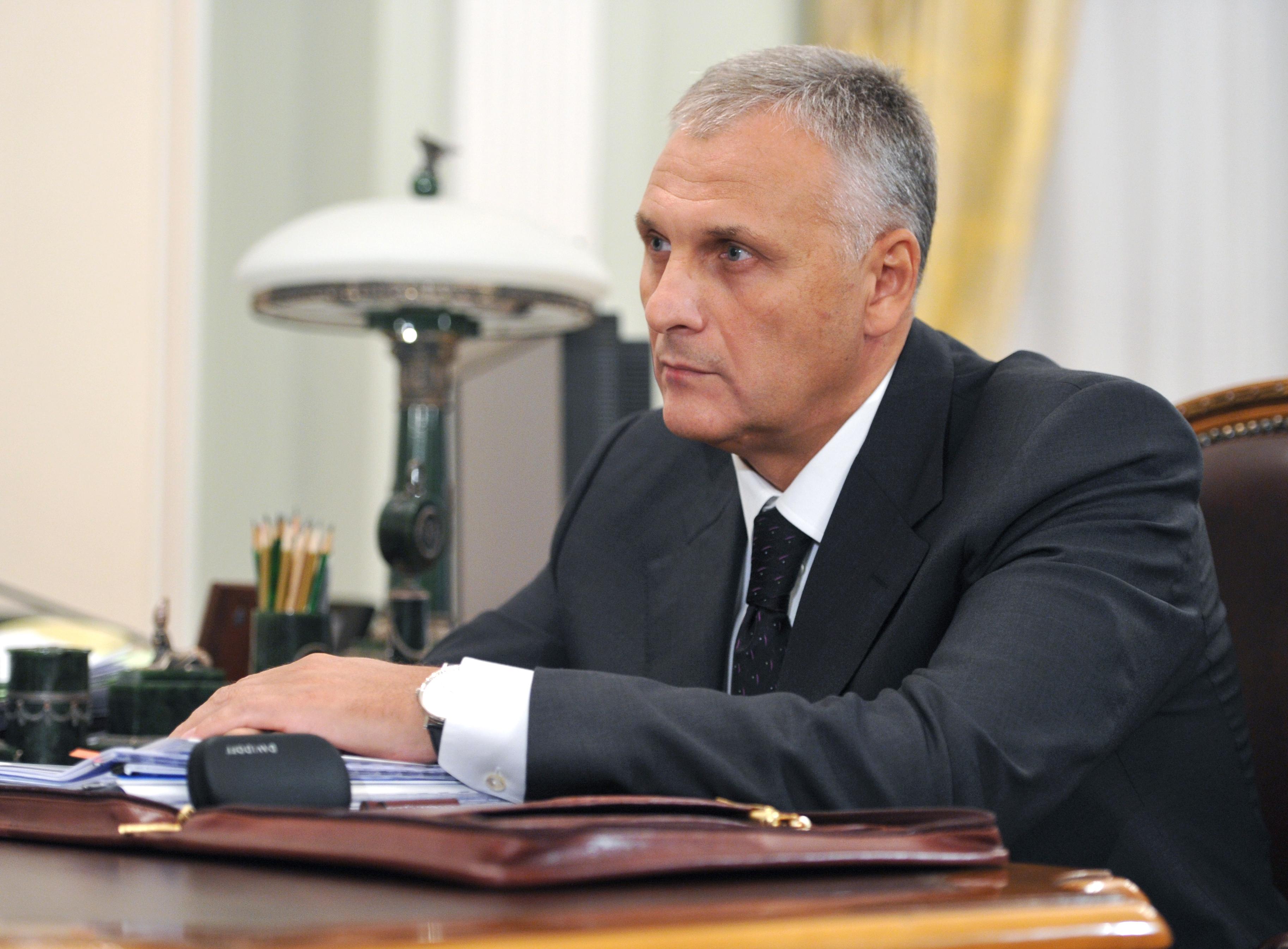 Хорошавин, Александр Вадимович — Википедия