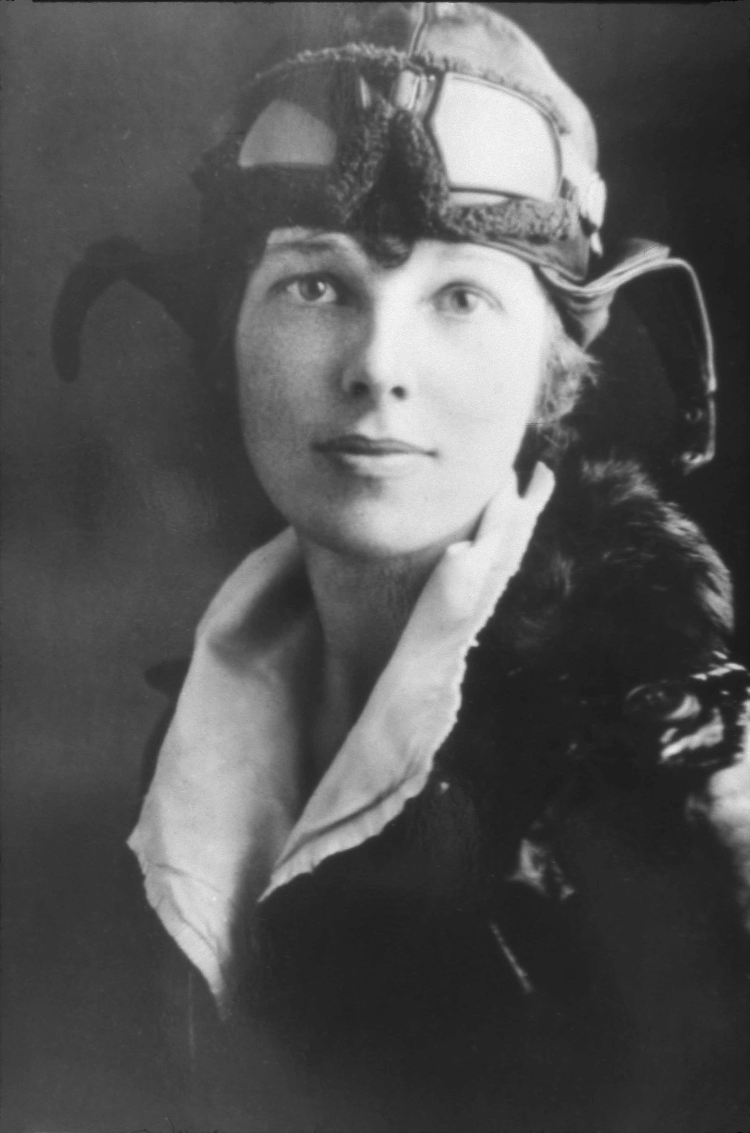the struggles in the early life of amelia earhart A newly discovered photo which was claimed to hold the key to the 80-year-old mystery surrounding amelia earhart's disappearance may have been published two years.