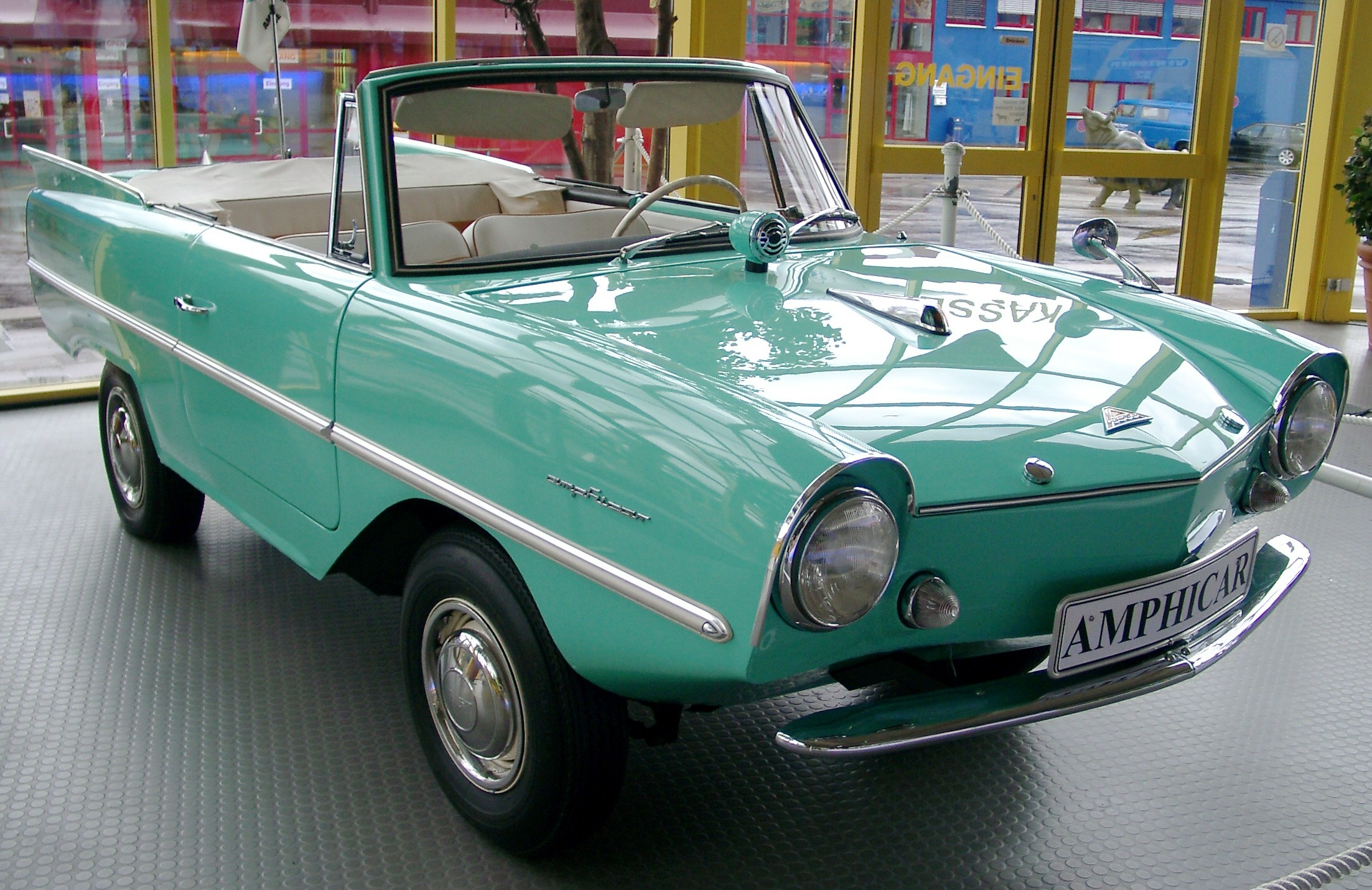 Amphicar For Sale Craigslist Autos Post