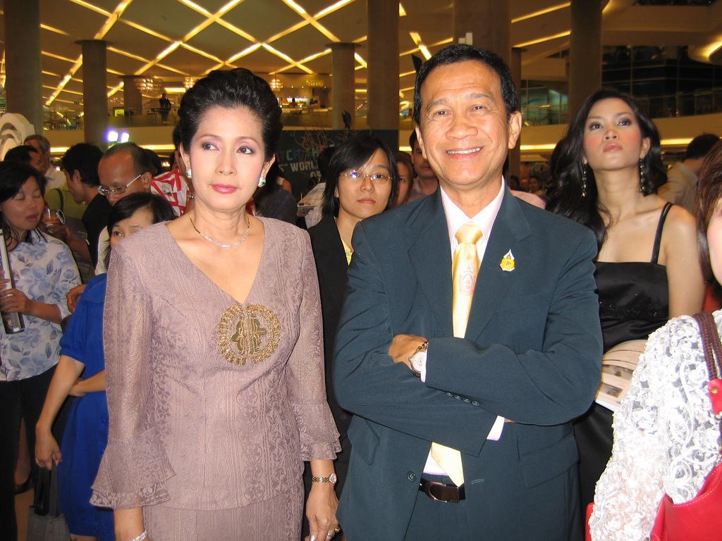 Aranya Namwong