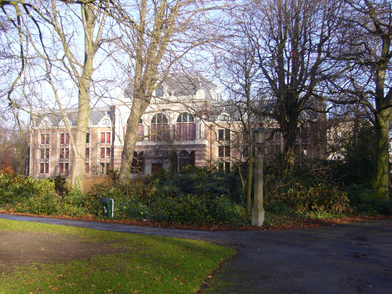 Tuinen Paleis Noordeinde 2016