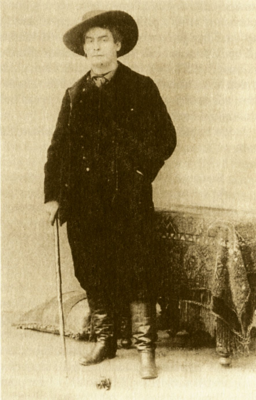 Aristide Bruant.