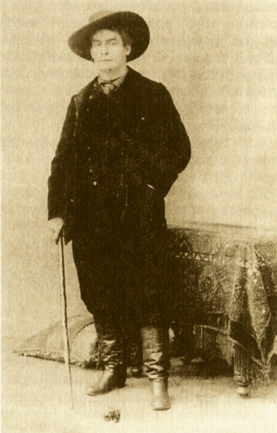 Aristide Bruant Aristide Bruant Chante Dans Son Cabaret