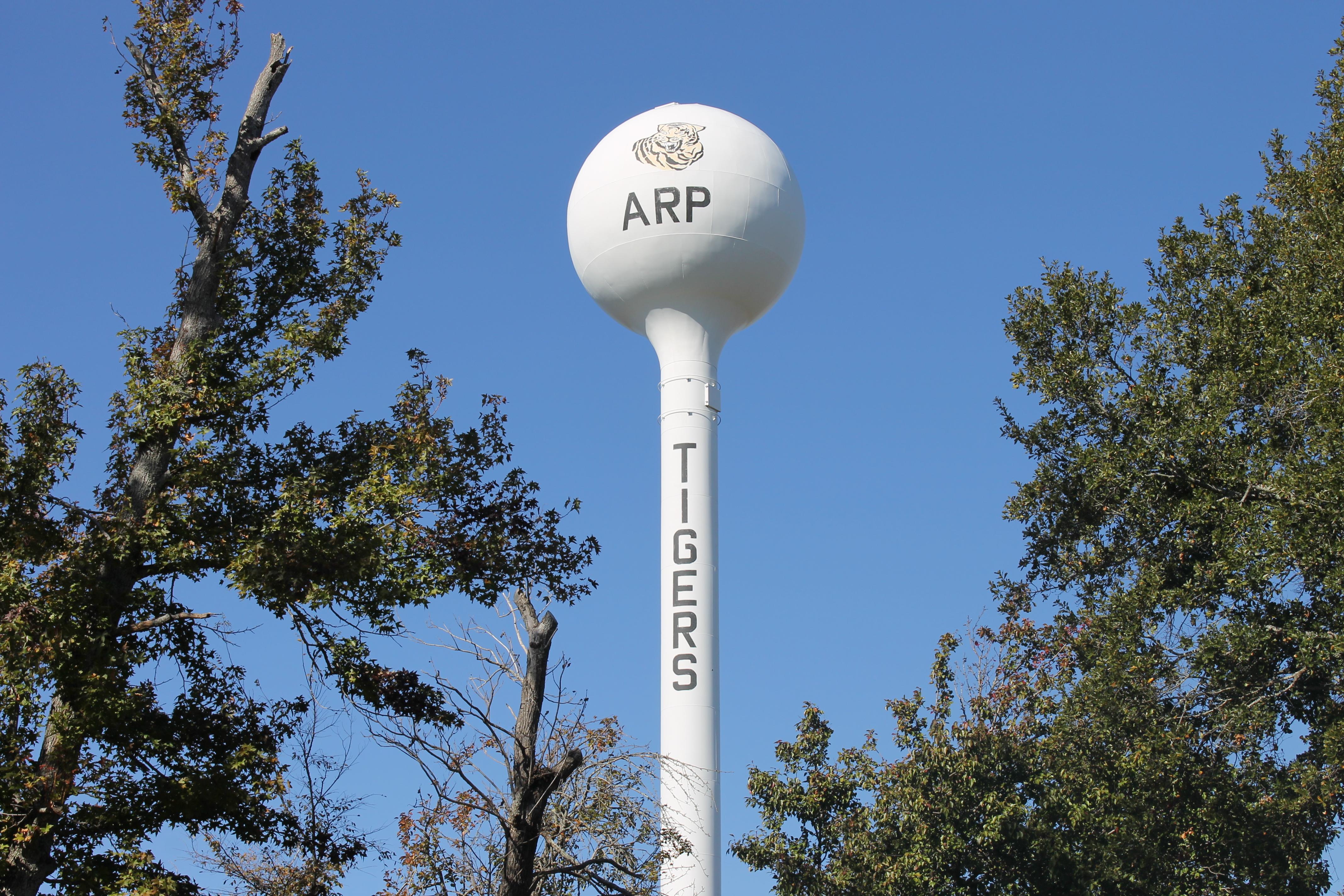 Arp (Teksas)