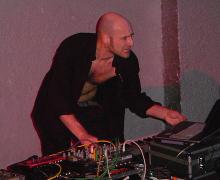 Asche / Templegarden's - Trance / The Older Stuff