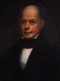Asher Benjamin American architect