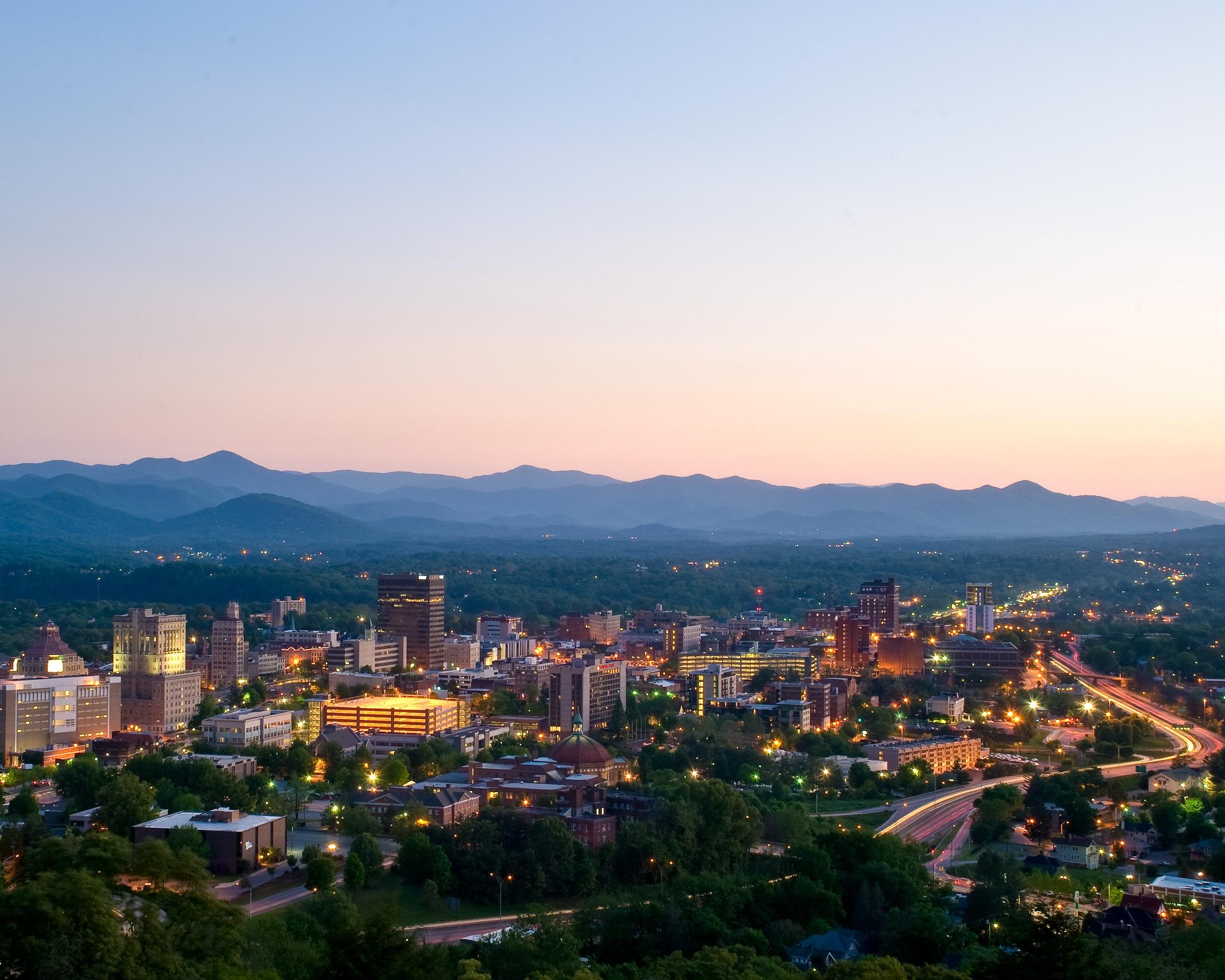 Asheville North Carolina Wikipedia