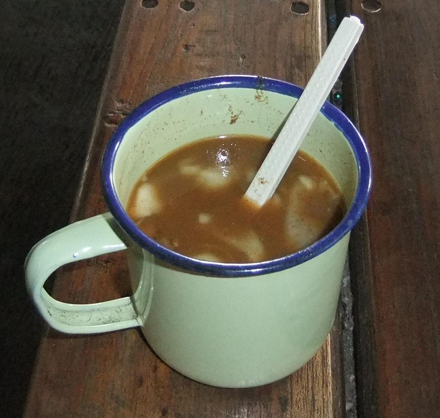 [NSKN]List Resep Kuliner Nusantara Bandrek_Bandung