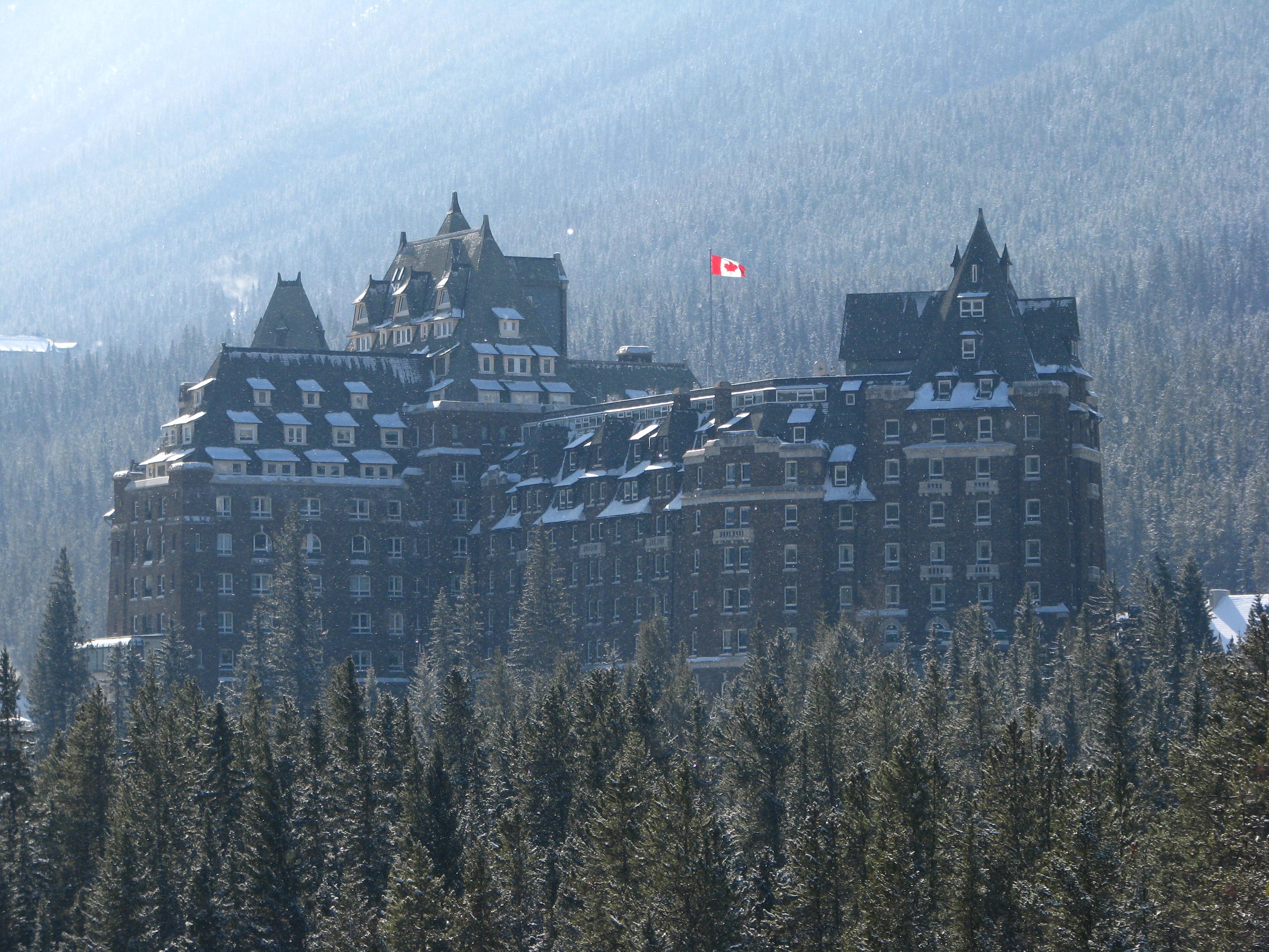 Banff canada and casino minnesota online gambling