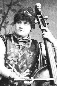 Alice Barnett