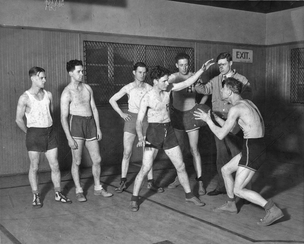 File:Basketball Practice 1925.jpg