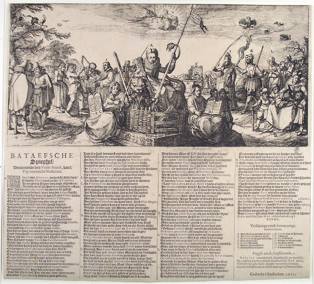 File bataefsche spiegel allegorie op de vrede claes for Spiegel history