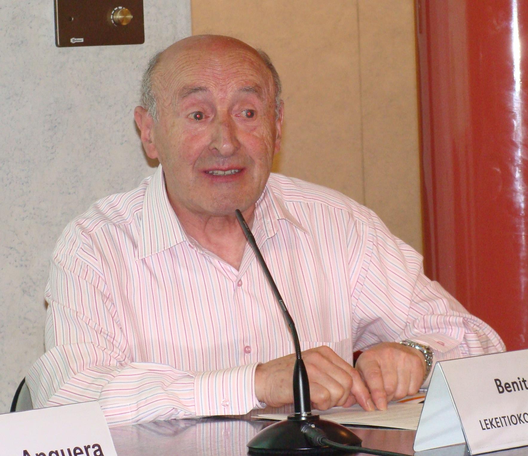 Benito Ansola