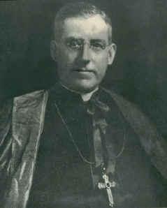 James Keane (bishop) Catholic archbishop