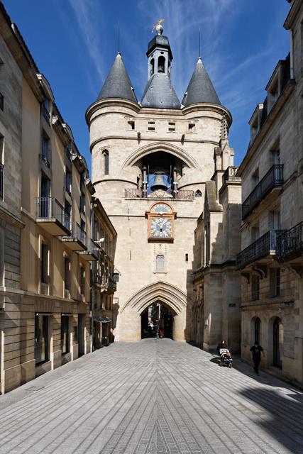 File bordeaux rue saint james la grosse cloche et son for Appartement bordeaux grosse cloche