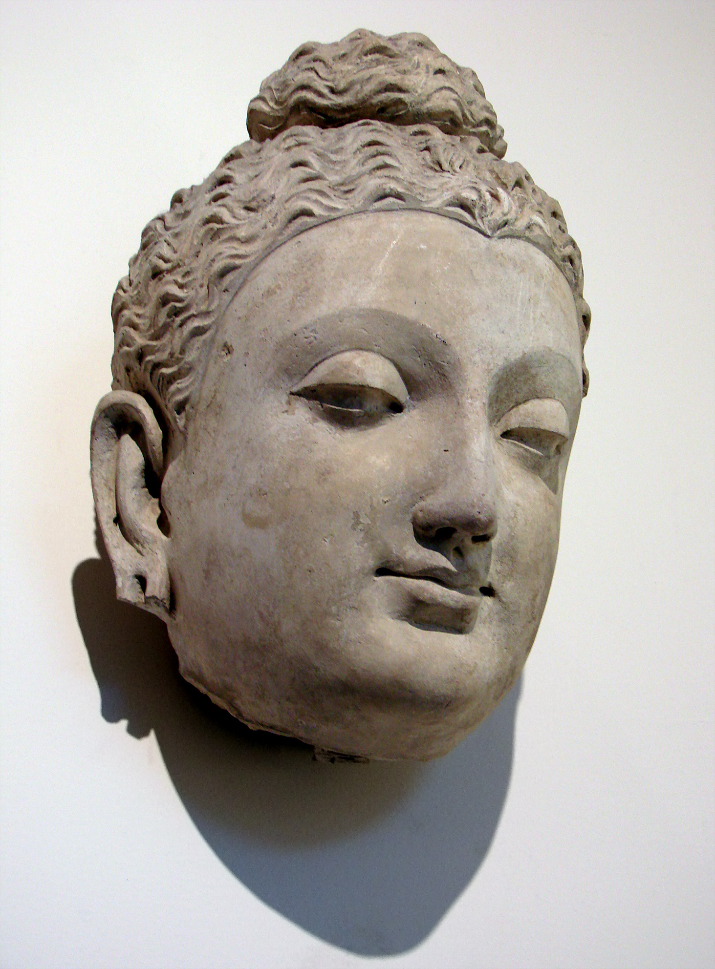 afghanistan buddha and anonymous on pinterest. Black Bedroom Furniture Sets. Home Design Ideas
