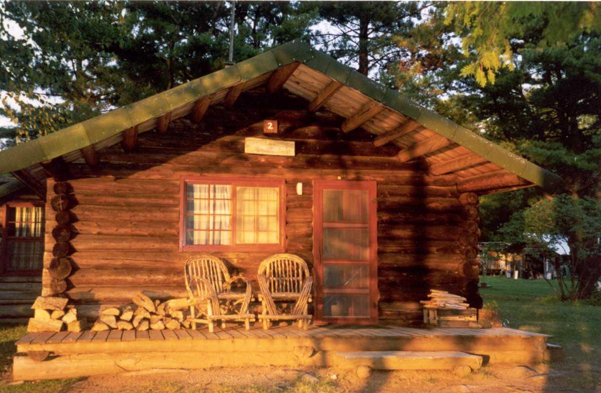Log cabin wallpaper joy studio design gallery best design for Camp joy ohio cabins