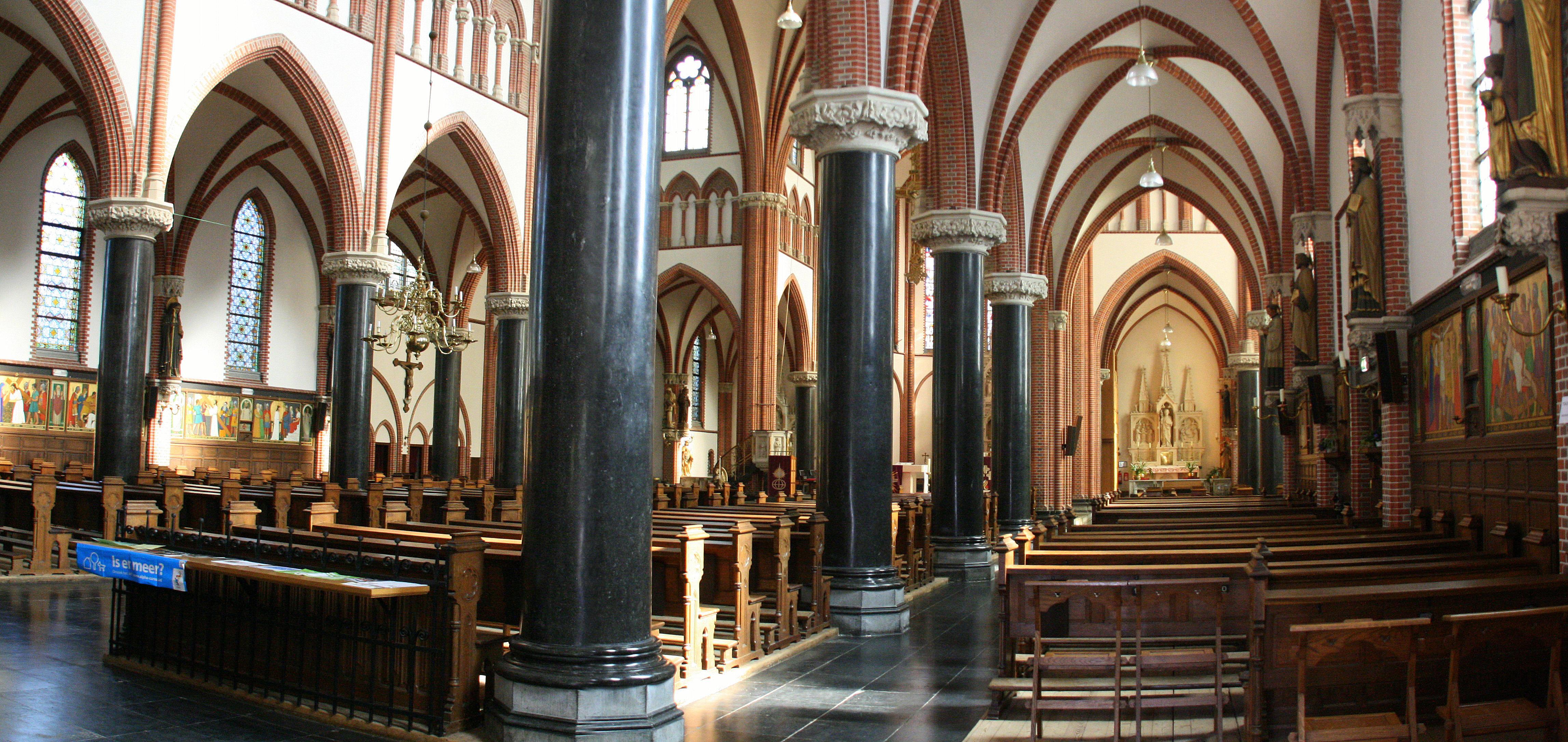 file budel kerkstraat 10 o l vrouw visitatie kerk