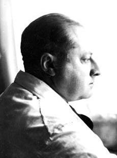 Benn, Gottfried (1886-1956)