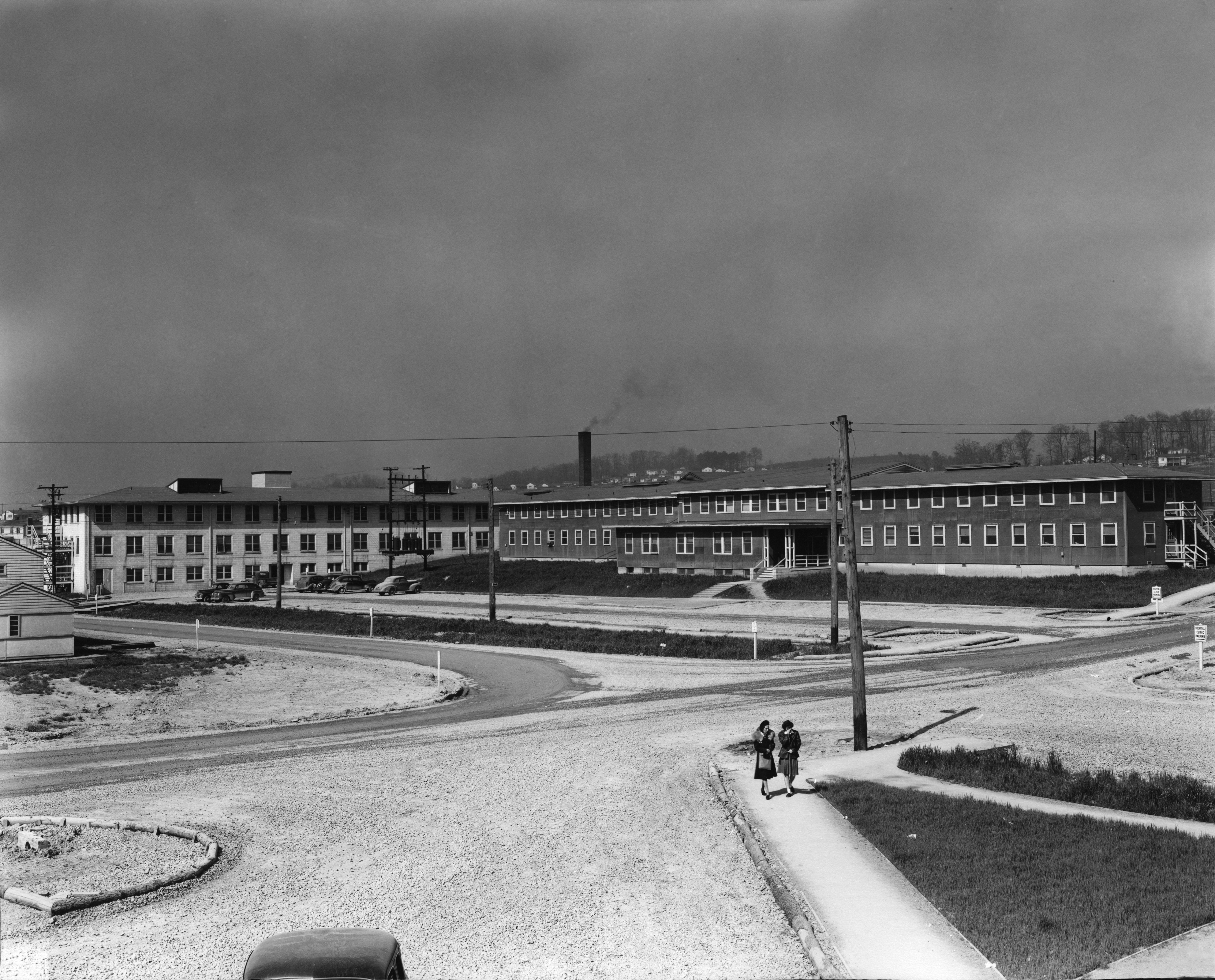 File:C E W  Hospital Oak Ridge (7900130404) jpg - Wikimedia