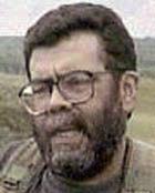 Alfonso Cano, opvolger van Marulanda totdat hij in november 2011 werd gedood door het Colombiaanse leger.