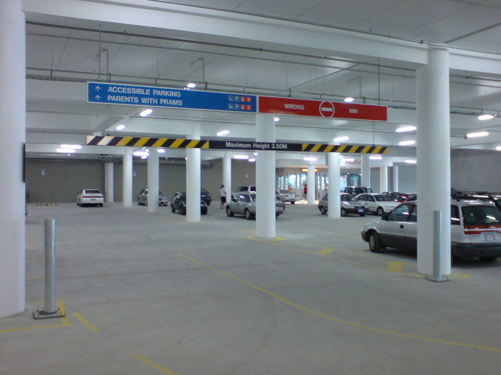 Car Parking Hotel Birmingham Airport