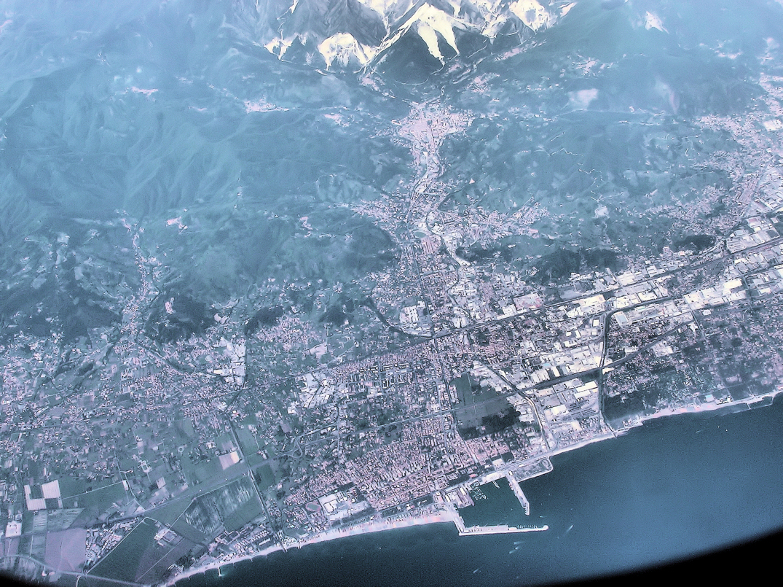Carrara Wikipedia