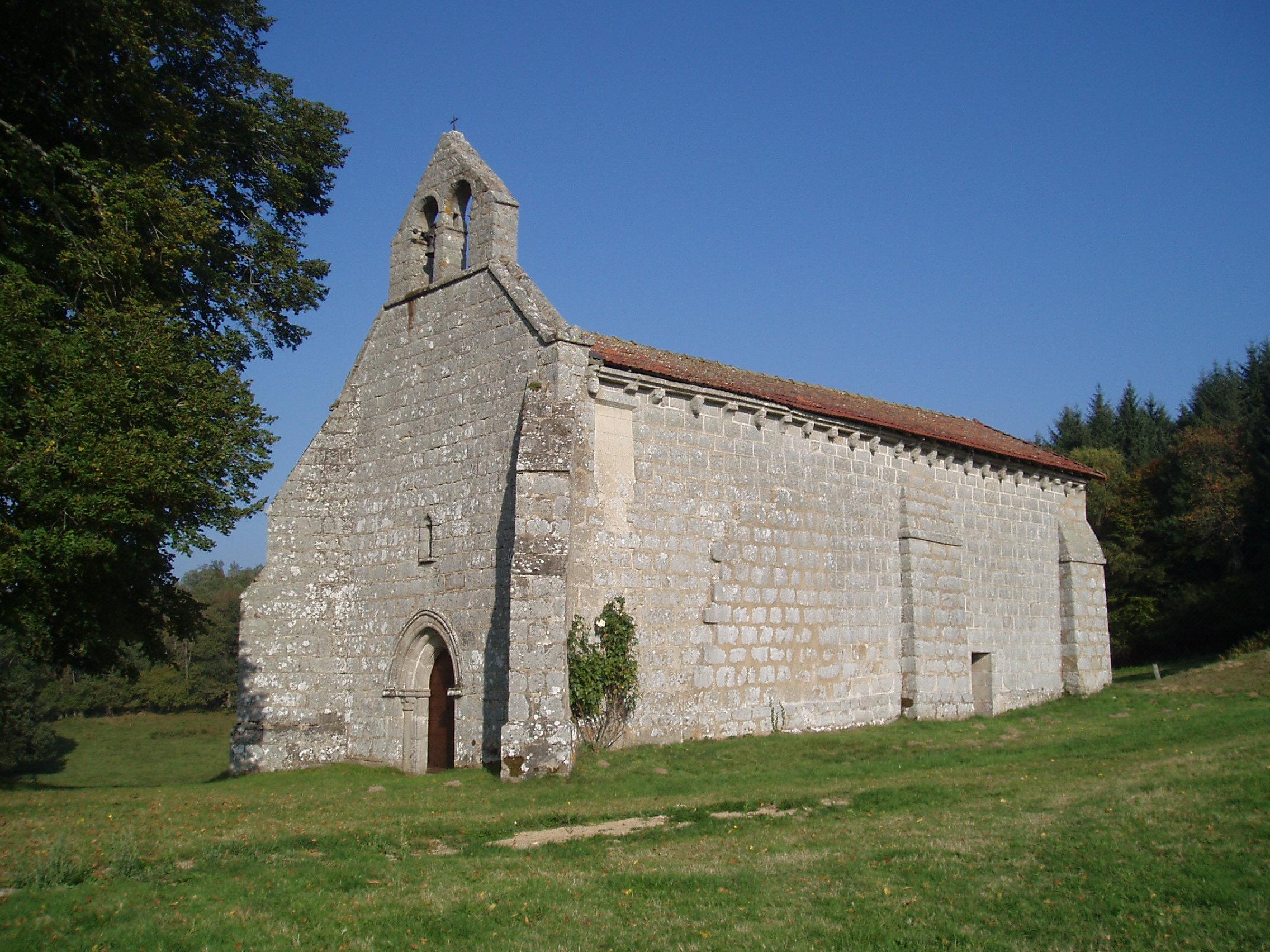 Saint-Frion
