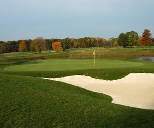 Charleston Springs Golf Course