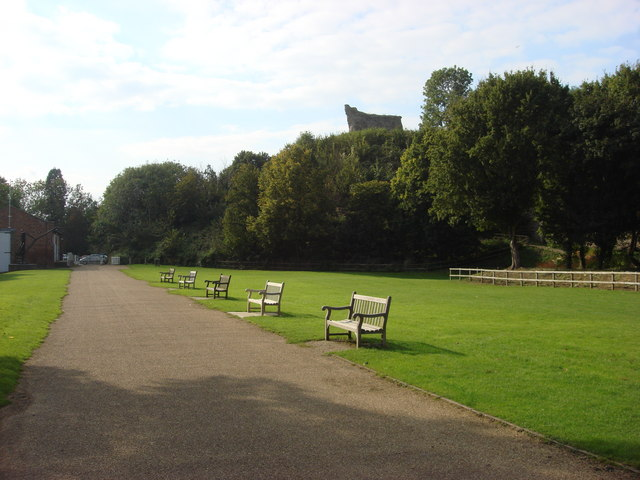 Clare Country Park - geograph.org.uk - 980593