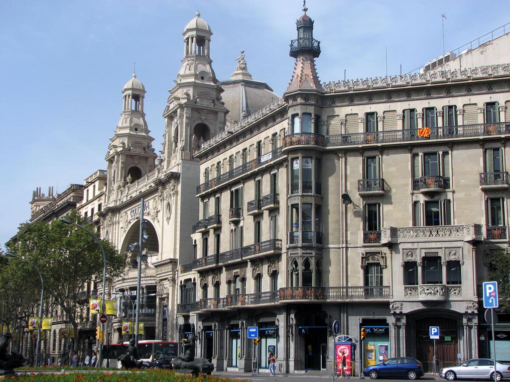 Coliseum (Barcelona) - Wikipedia