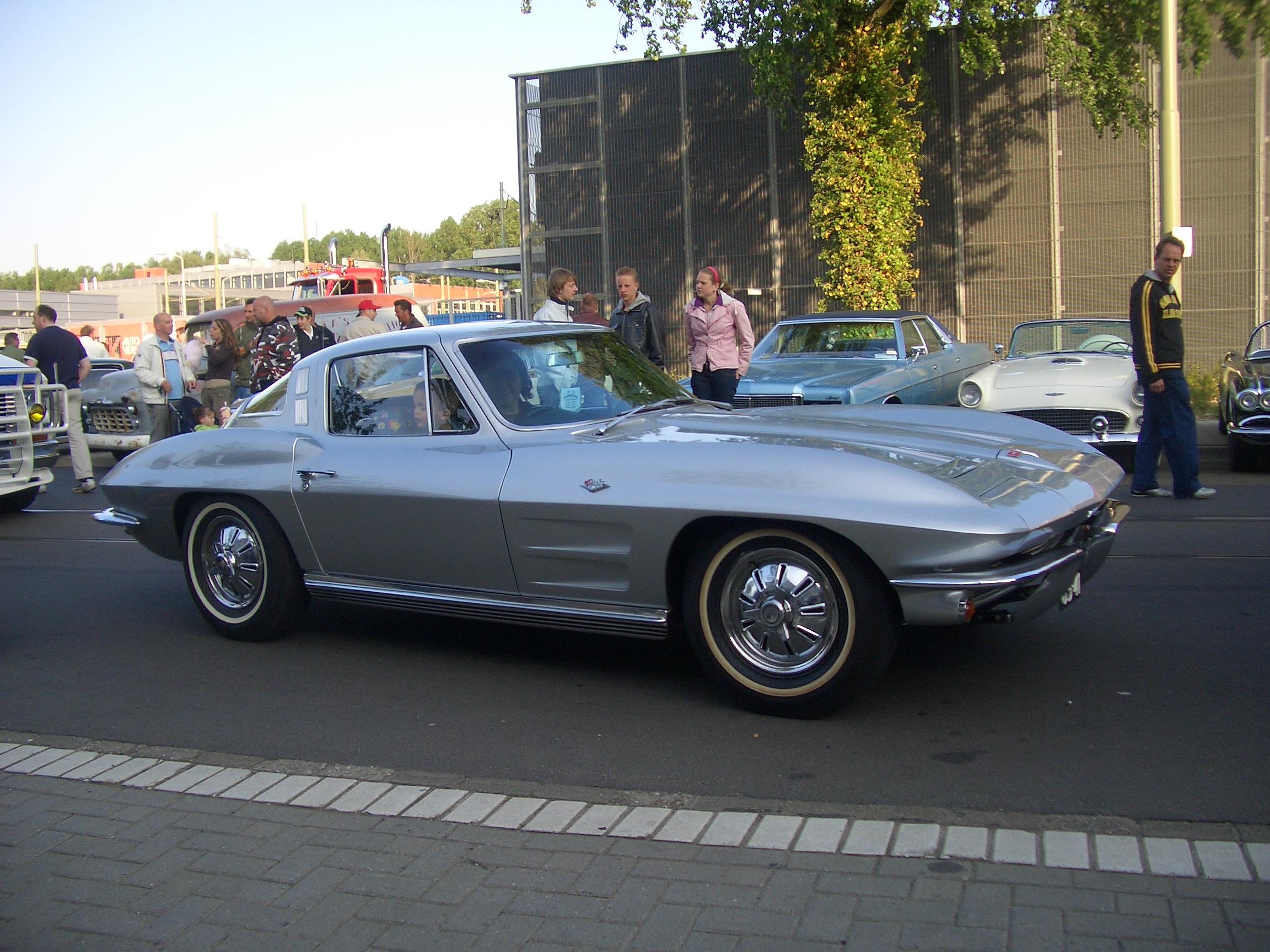 Pin by jay johnson on iconic wheels pinterest for 1964 split window corvette